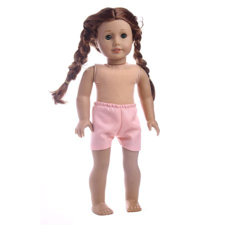 Baby Doll Clothes At Walmart Cool DZT60 Fashion Doll Short Pant For 60inch American Girl Baby Born