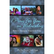 I Pray for You on Wednesday - eBook