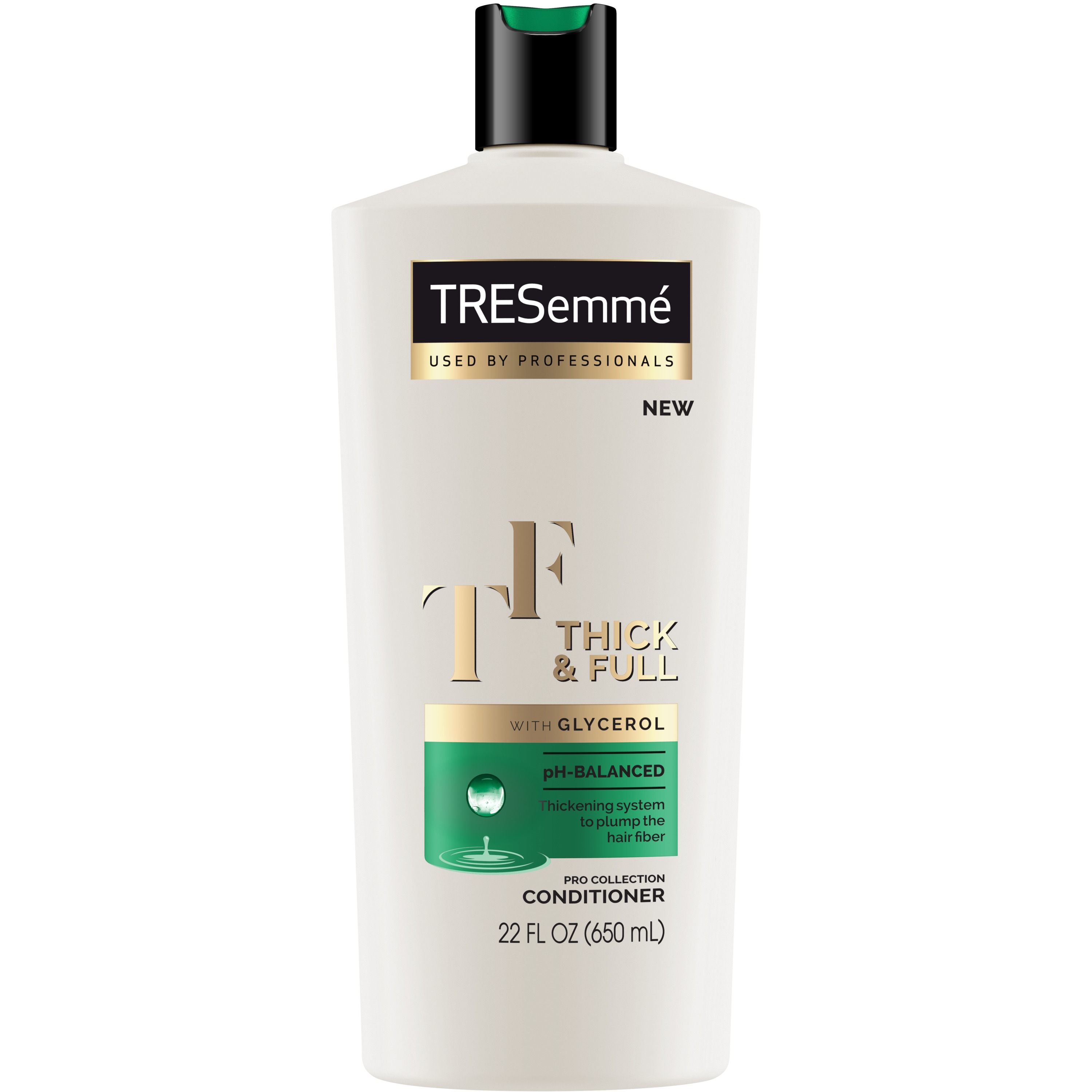 TRESemme Pro Collection Conditioner Thick & Full 22 oz
