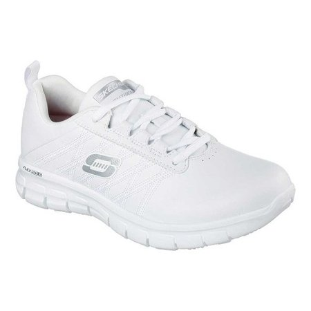 slip resistant skechers relaxed fit memory foam