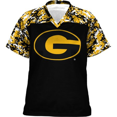 Girly Football Jerseys (ProSphere Girls' Grambling State University Digital Football Fan)