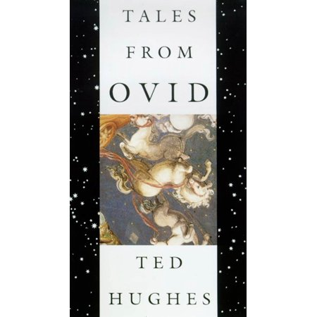 Tales from Ovid : 24 Passages from the