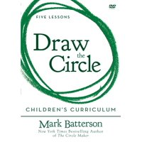 Draw the Circle Children's Curriculum: Taking the 40 Day Prayer Challenge (Other)
