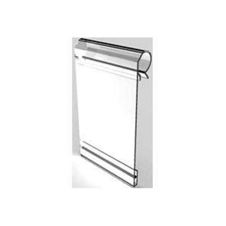 Southern Imperial Inc Rch-350-275 Wire Holder - Clear Plastic Pack Of 100 - image 1 of 1