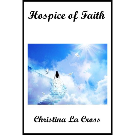 Hospice of Faith - eBook Excerpt from IntroductionAfter seeking Gods plan for my life, I felt He was leading me to go to a part-time position at the clinic instead of full time. It did not make sense at the time; we flat could not afford it. Why would I cut my pay when we could barely make ends meet as it was? But God knew what He was doing. I felt as if I was stepping off a cliff and, with my faith, Jesus would be there to catch me. As it turned out, two weeks to the day after I started working part time, a former co-worker of mine came into the clinic. I had actually worked under her at the hospital and loved her. She was always sweet and full of sunshine. She lit up a room when she walked in. She was now working for a hospice company.You can probably see where this is going. She asked me how I was doing, so I started explaining, and when I told her I was working part time, the papers she had in her hand flew across the counter, knocking everything over. She stumbled over her words and asked me, in a whisper, if I wanted another part-time job. When I explained that I was only a licensed vocational nurse, she said So what?That is where my journey of a lifetime began. I sent in an application and was hired immediately. Since it was hospice, there were so many different things I had to do before I could actually care for patients. There were physicals and a lot of orientation that I had to start immediately. As it turned out, I was able to complete everything by working a half day at the clinic, then doing orientation for hospice the rest of the day. If I had not been part time, there would have been no way I could have completed everything in the appropriate time frame. Funny how God is in control all the time, but we question Him when it doesnt make sense to us. This is why Im choosing to call this book Hospice of Faith. When I stepped off that cliff with faith, Jesus caught me and brought me where He wanted me to be.It was an eye-opening experience when I was trai