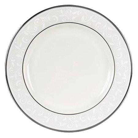 (Lenox Pearl Innocence Butter Plate - Set of 2)
