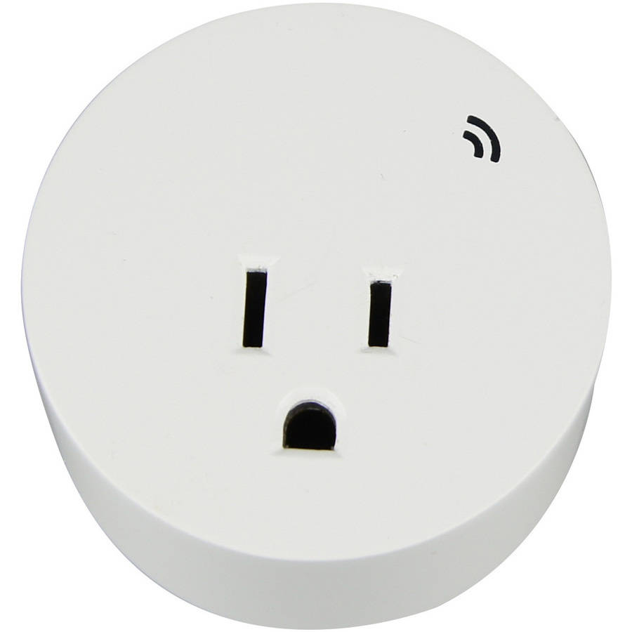 Workchoice Indoor Smart Plug (1 Outlet), No Hub Required