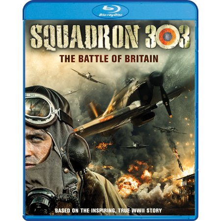 Squadron 303 The Battle of Britain (Blu-Ray)