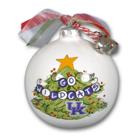 University of Kentucky Christmas Tree Ornament ()