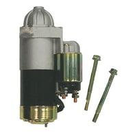 Sierra 18-5913 Permanent Magnet 2-Bolt Starter for Select Mercruiser Stern Drive, OMC Stern Drive & Volvo Penta Marine Engines