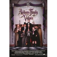 Addams Family Values (1993) 11x17 Movie Poster