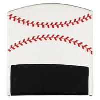 Acme All Star Twin Headboard, Sports Theme