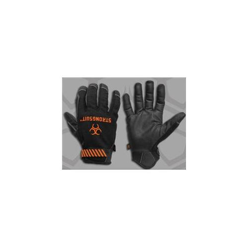 Strong Suit 10700-L Strong Suit Second Skin Super-Tactile Work Gloves, Large
