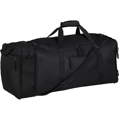 "Protege 28"" Large Expandable Duffel Bag"