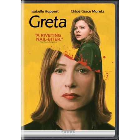 - Greta (DVD)