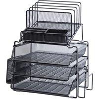 Prime Desktop Organizers Walmart Com Interior Design Ideas Grebswwsoteloinfo