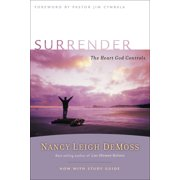 Surrender : The Heart God Controls
