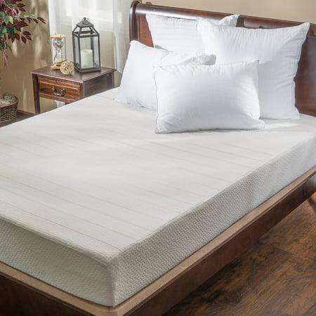 Noble House 10 Memory Foam Mattress Full Walmartcom
