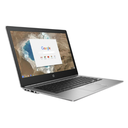 """HP Chromebook 13 G1 - 13.3"""" - Pentium 4405Y - 4 GB RAM - 32 GB SSD"""