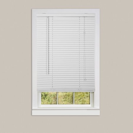 Window Blinds Mini Blinds 1 Quot White Alabaster Room