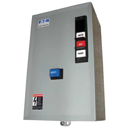 EATON ECX09C1BHA R63 C IEC Magnetic Motor Starter240VAC4 20A