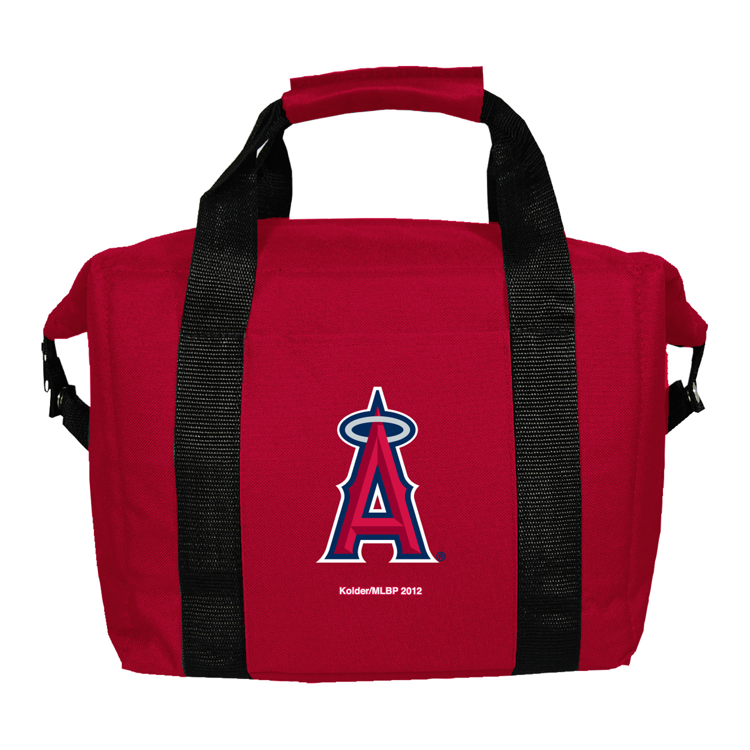 MLB Los Angeles Angels 12 Can Cooler Bag