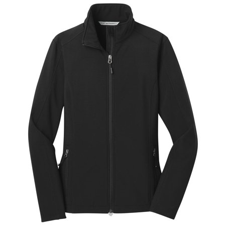 2be3196fd Port Authority - Port Authority Women's Waterproof Core Soft Shell Jacket -  Walmart.com