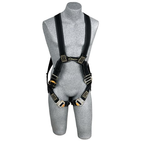 DBI SALA 1110810 Delta™ Arc Flash Harness - Dorsal/Front Web Loops