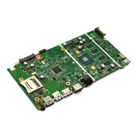 60NB0CH0-MB1610 X541SA Asus Vivobook MAX Pentium N3710 4GB Laptop Motherboard US Laptop Motherboards ()