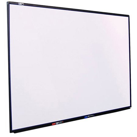 Elite Screens Whiteboard Universal WB77VW Projection Screen by