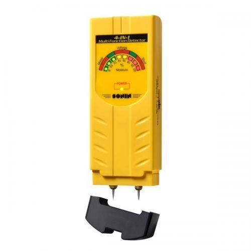Sonin 50215 4-In-1 Multi Function Detector