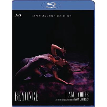 Beyonce: I Am... Yours, An Intimate Performance at Wynn Las Vegas (Blu-ray)