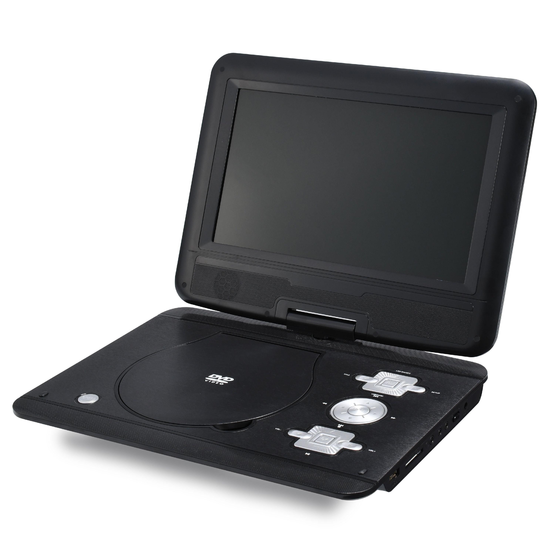 Onn Portable Dvd Player, 10 Inch