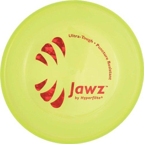 Hyperflite Jawz Disc, 8-34-Inch, Lemon Lime