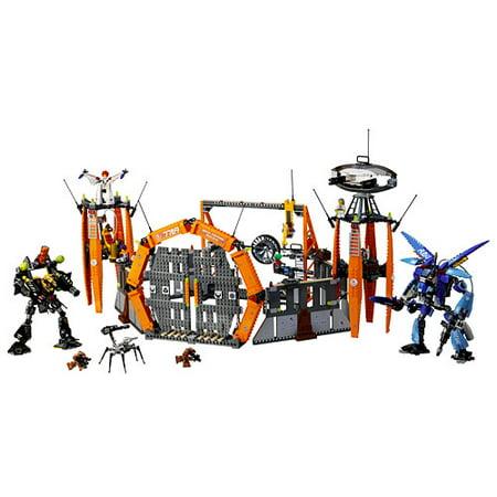 LEGO EXO FORCE: Sentai Fortress Battle Set