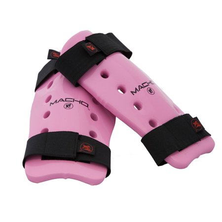 Macho Dyna Karate sparring Shin guards All sizes and