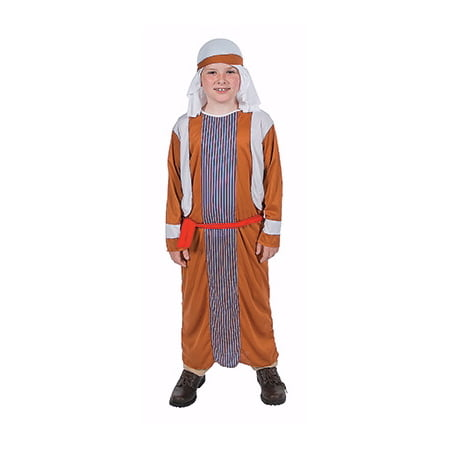 VBS-Mighty Fortress-Child's Bible Costume - Costume Bible