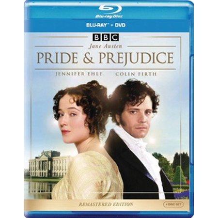 Pride and Prejudice (Blu-ray) (Pride And Prejudice In Pride And Prejudice)