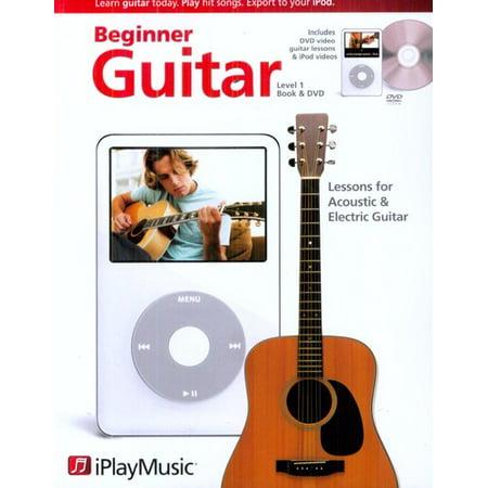 beginner guitar lessons level 1 dvd. Black Bedroom Furniture Sets. Home Design Ideas