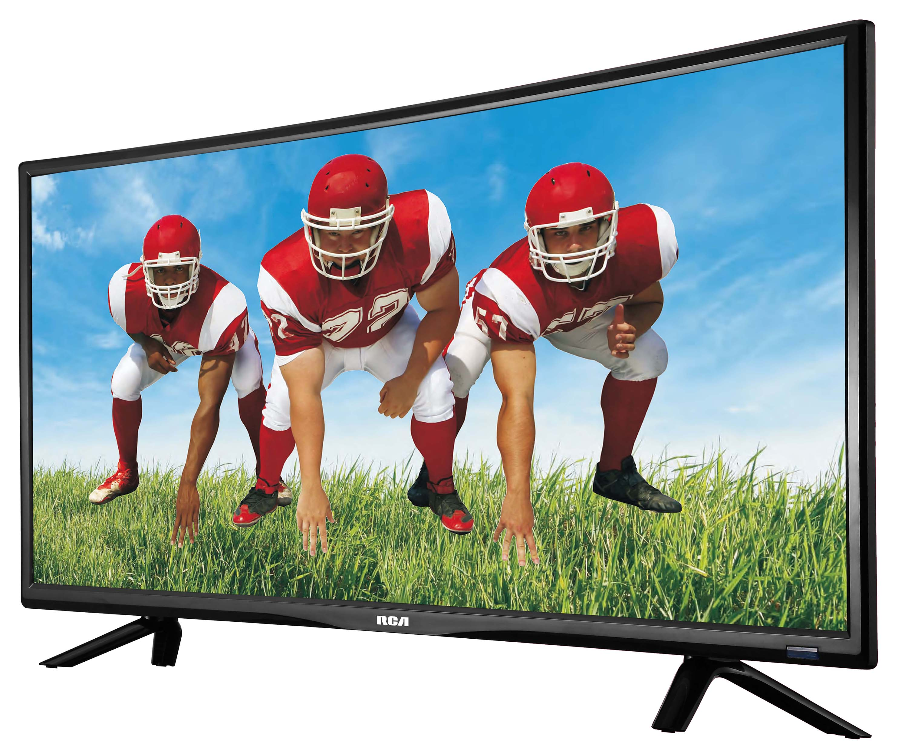 "RCA 32"" CURVED LED TV 720P by RCA"