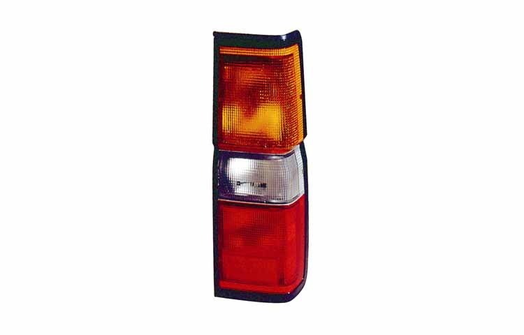 Depo 314-1903R-AS Mitsubishi Mirage Passenger Side Replacement Taillight Assembly 02-00-314-1903R-AS