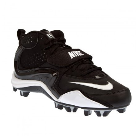 cheap for discount c12a5 50c66 Nike - Nike Mens Merciless Shark, BlackWhite, 11.5 M US - Wa