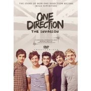One Direction: The Invasion (DVD)