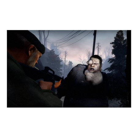 Left 4 Dead - Game Of The Year Edition Platinum Hits Xbox