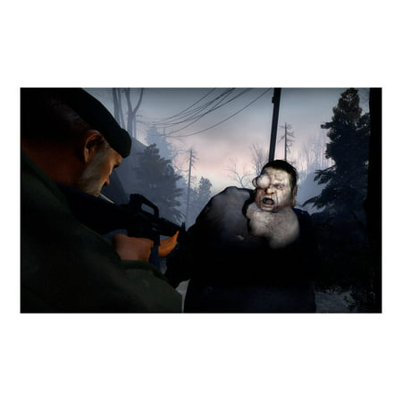 Left 4 Dead - Game Of The Year Edition Platinum Hits Xbox 360