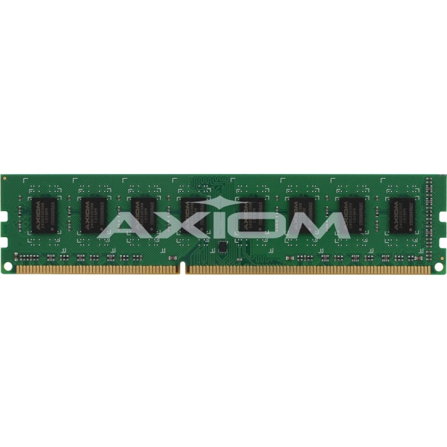 Axiom 4Gb Ddr3-1066 Udimm For Ibm Surepos - 7430034, 7430...