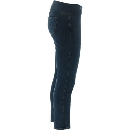 NYDJ Pull-On Skinny Ankle Jeans Hahn Women's A369018 - image 4 of 5