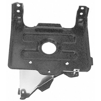Battery Tray LKQ1050691 for Chevy Pickup, R10, Suburban, GMC Pickup, Suburban - Gmc Suburban Pickup