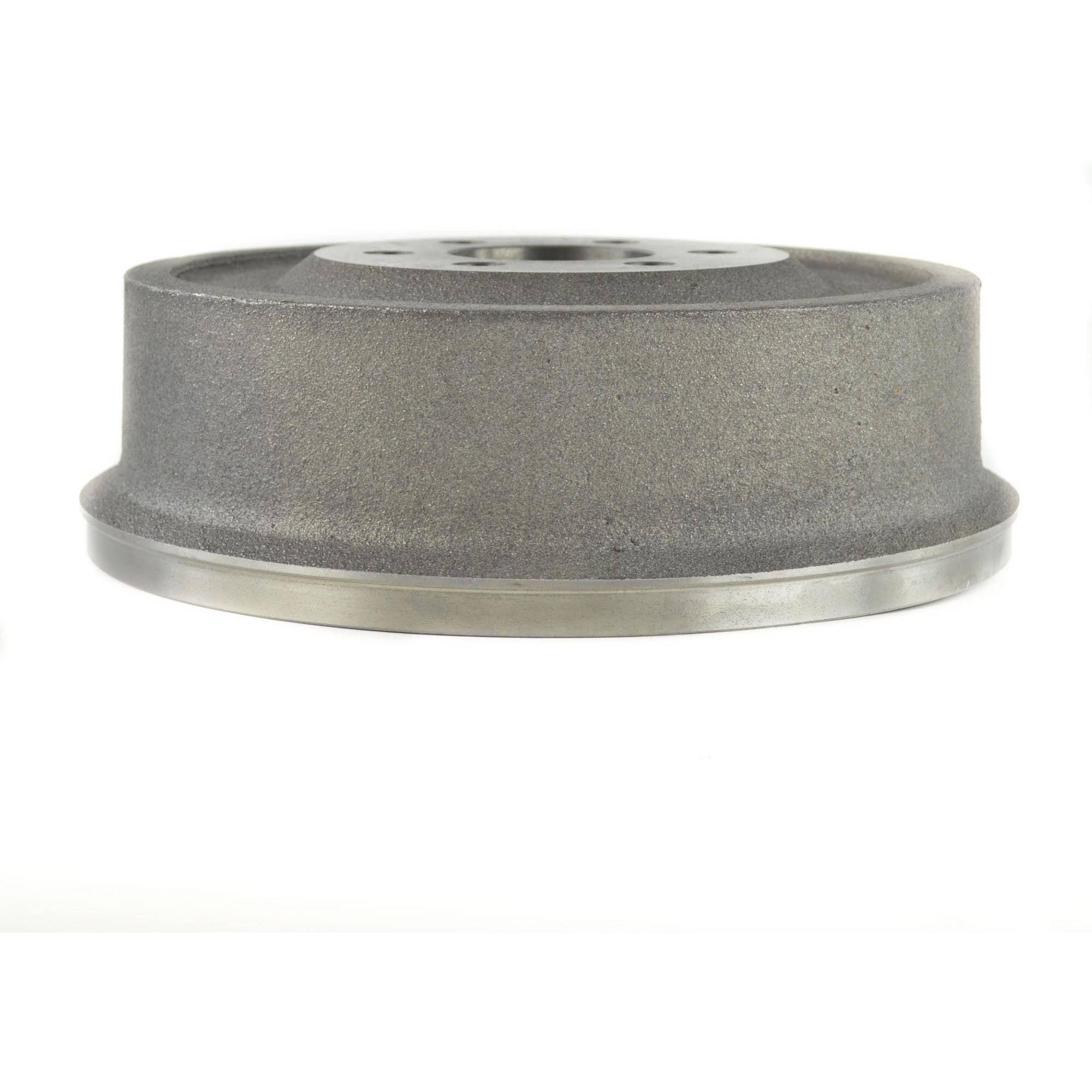 Centric Brake Drum, #122-61006
