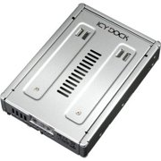 "Icy Dock MB982IP-1S-1 Enterprise 2.5"" to 3.5"" SAS Converter"